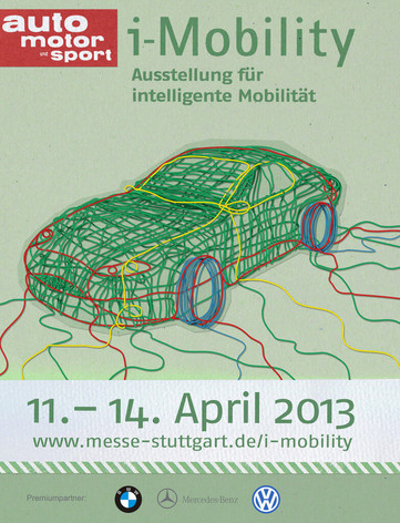 Key Visual: i-Mobility