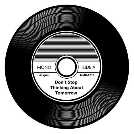 Produktillustration: Vinyl