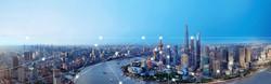 Shanghai connected