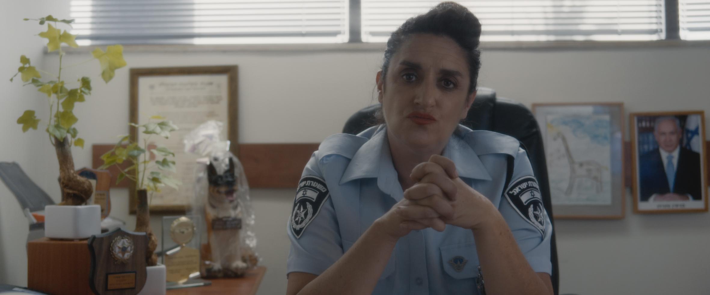 Florence Bloch-Investigator