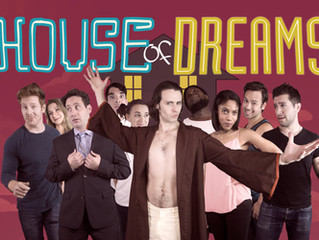 Watch the full first episode of House Of Dreams right now!!