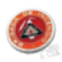 boton-pin-broche-brigada-de-incêndio-laranja-prevenir-combater-salvar