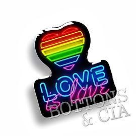 Adesivo LGBT Personalizado  Resinado 3.jpg