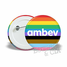 Botons LGBT Personalizado Empresa