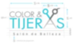 Diseño de logotipo para esteticas