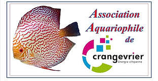 Logo Association Aquariophile de Cran Ge