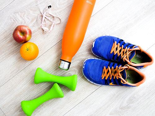 Activité physique et contrôle glycémique