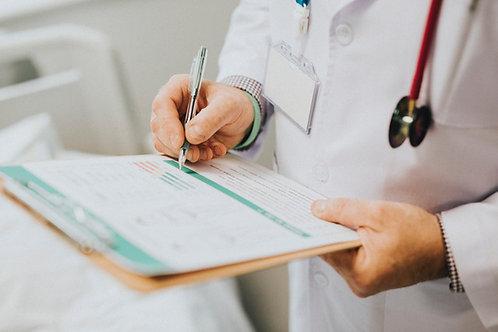 Ajustement de l'insulinothérapie