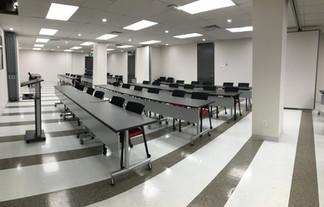 Salle Universi-D