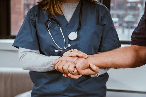 Le counseling des patients diagnostiqués avec le diabète