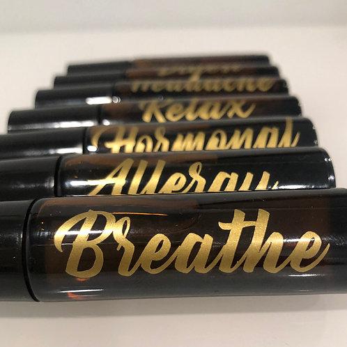 Breath Roll-On