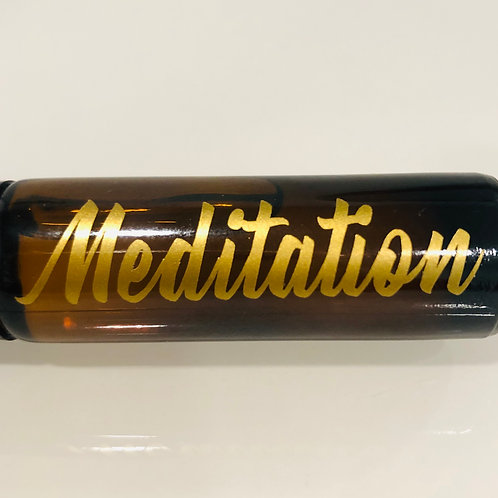 Meditation Roll-On