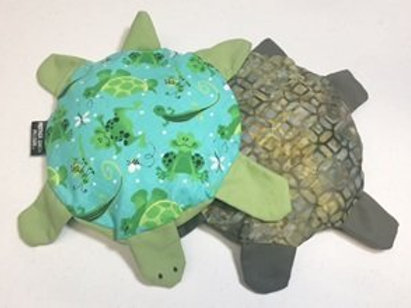 Children's Turtle Therapeutic Warming Pillow