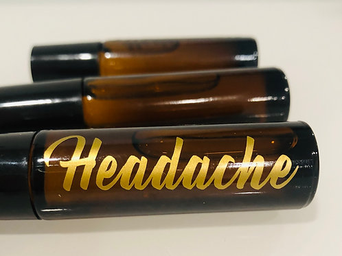 Headache (Relief) Roll-on