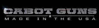 Cabot Guns logo.png