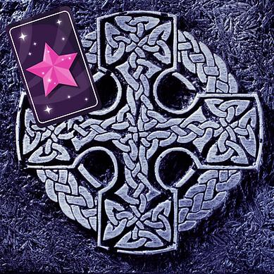 Het Keltisch Kruis