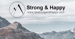 Strong & Happy
