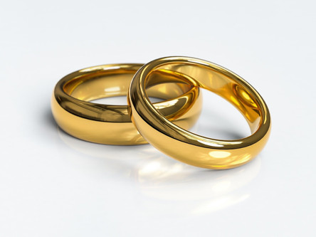 Marriage Is a Business