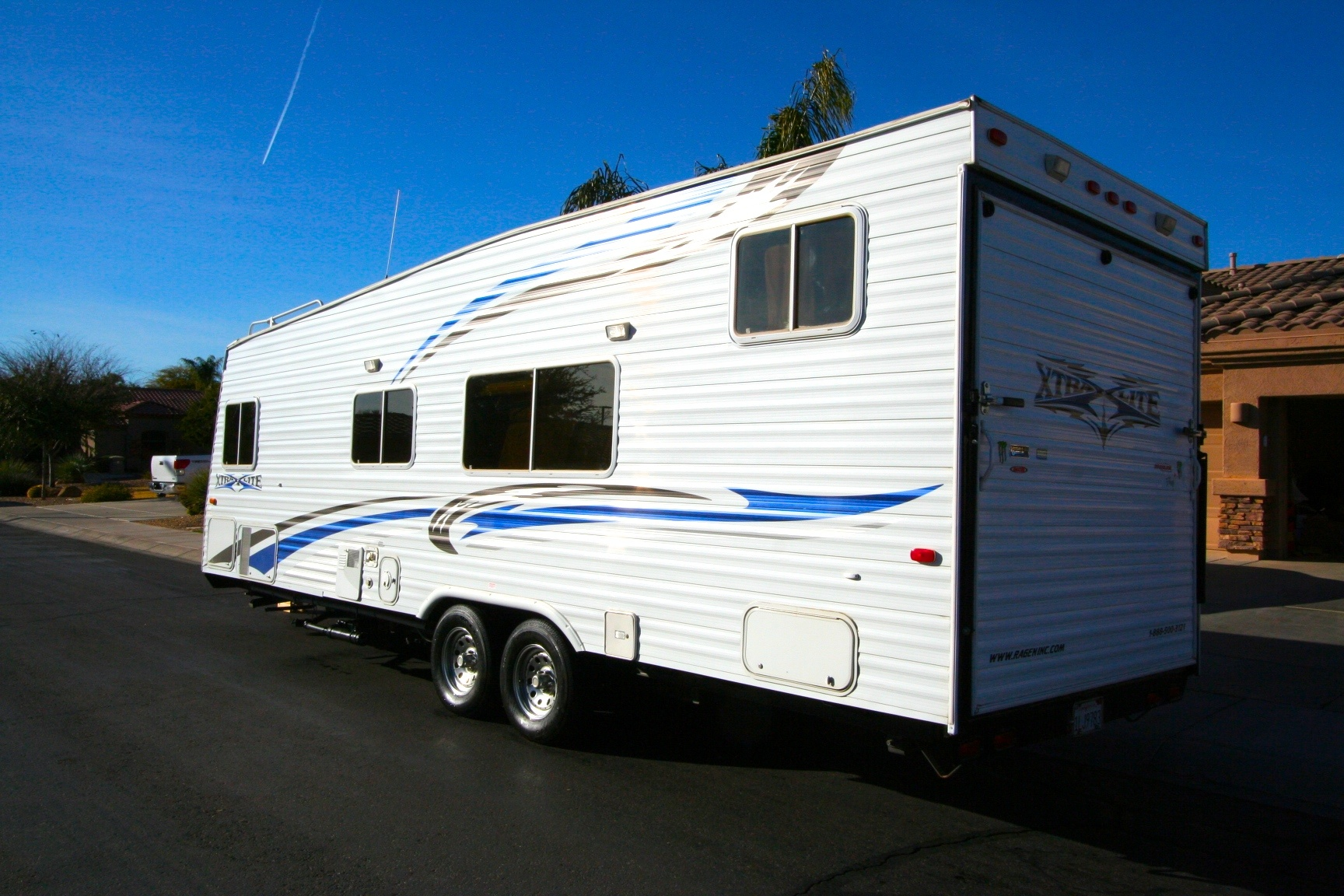 rv rent camping trailer rental