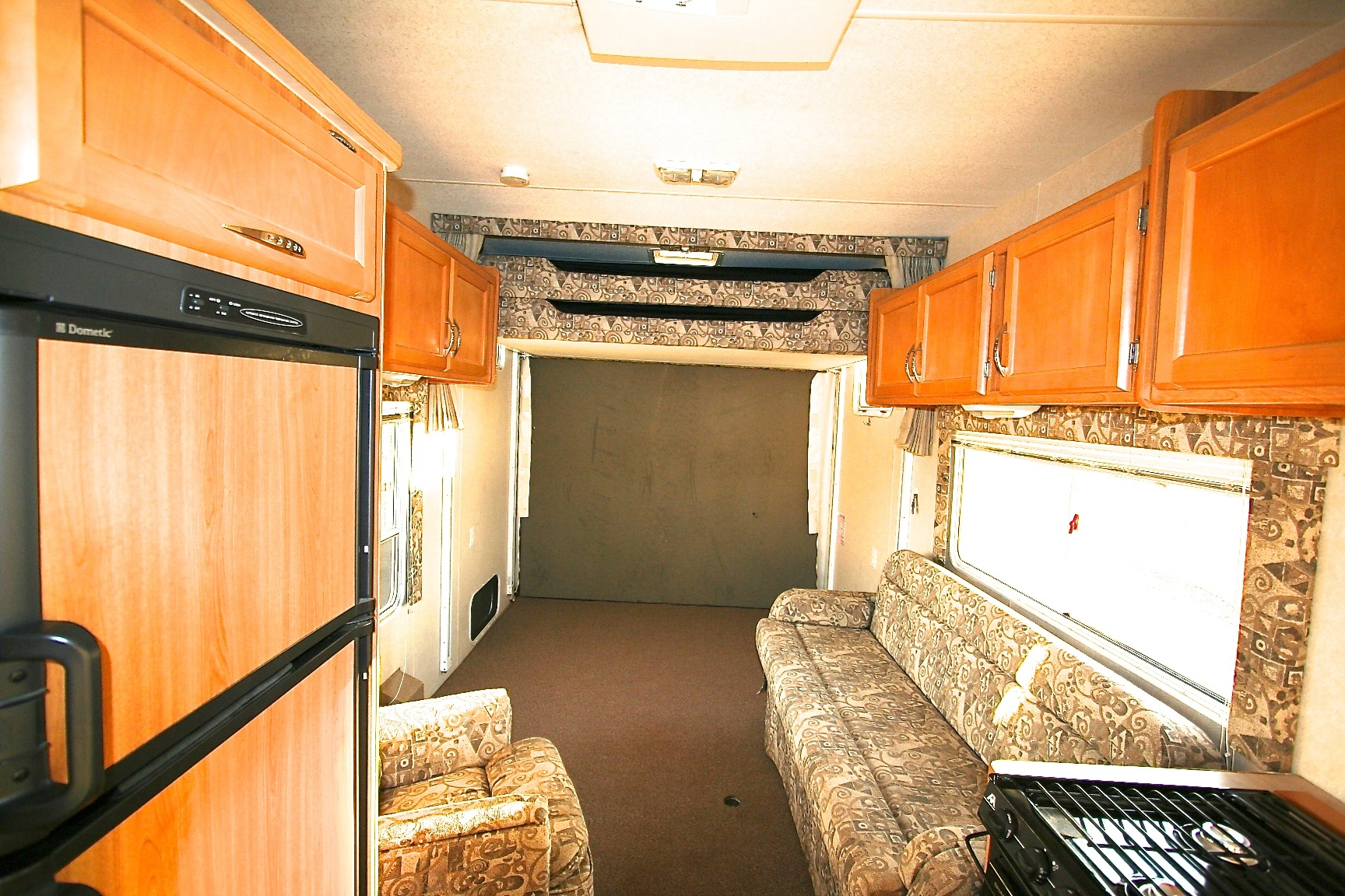 rv rental Phoenix Arizona camping
