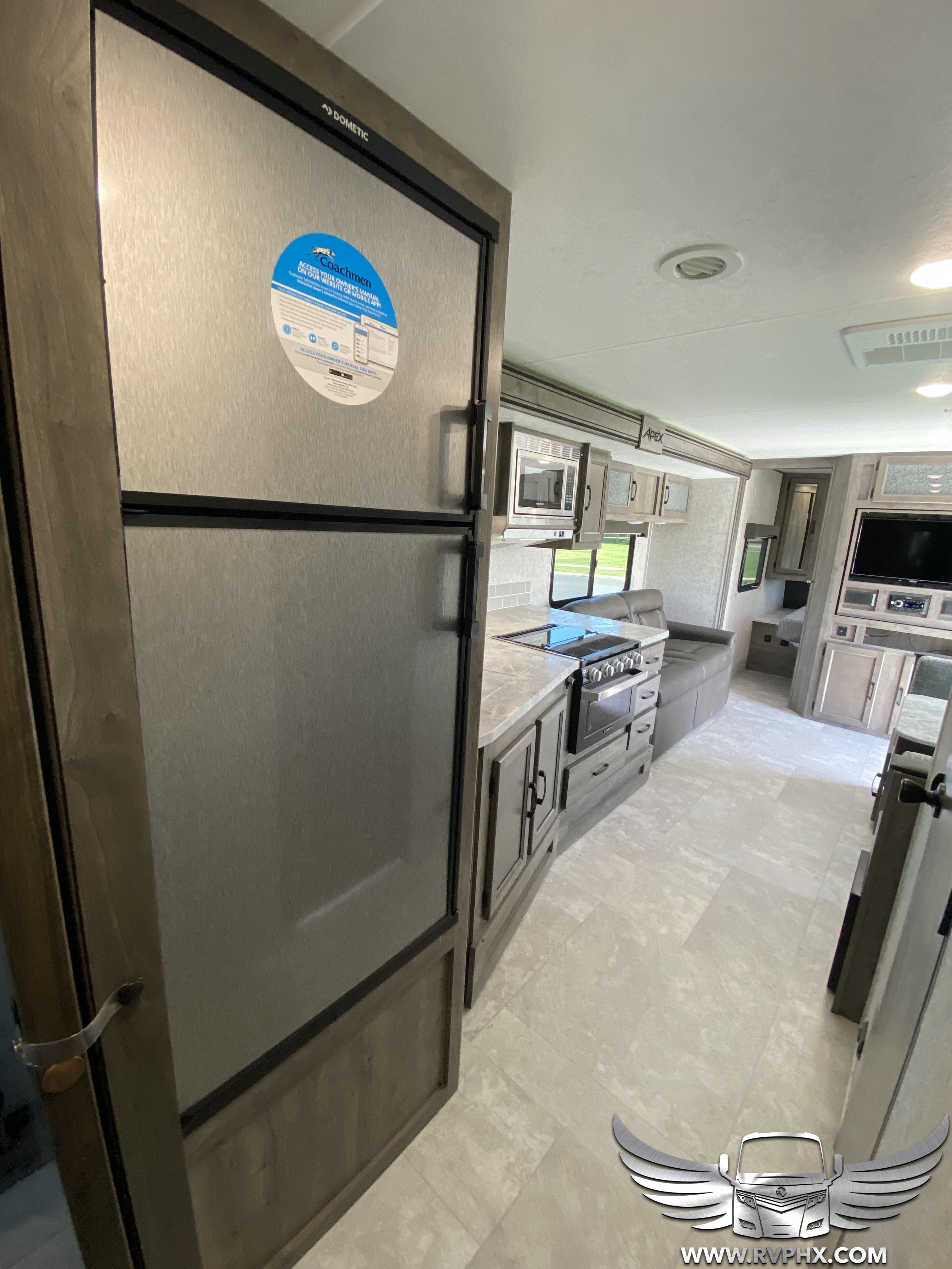 300BHS refrigerator