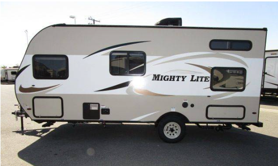 Mighty Lite 16BB
