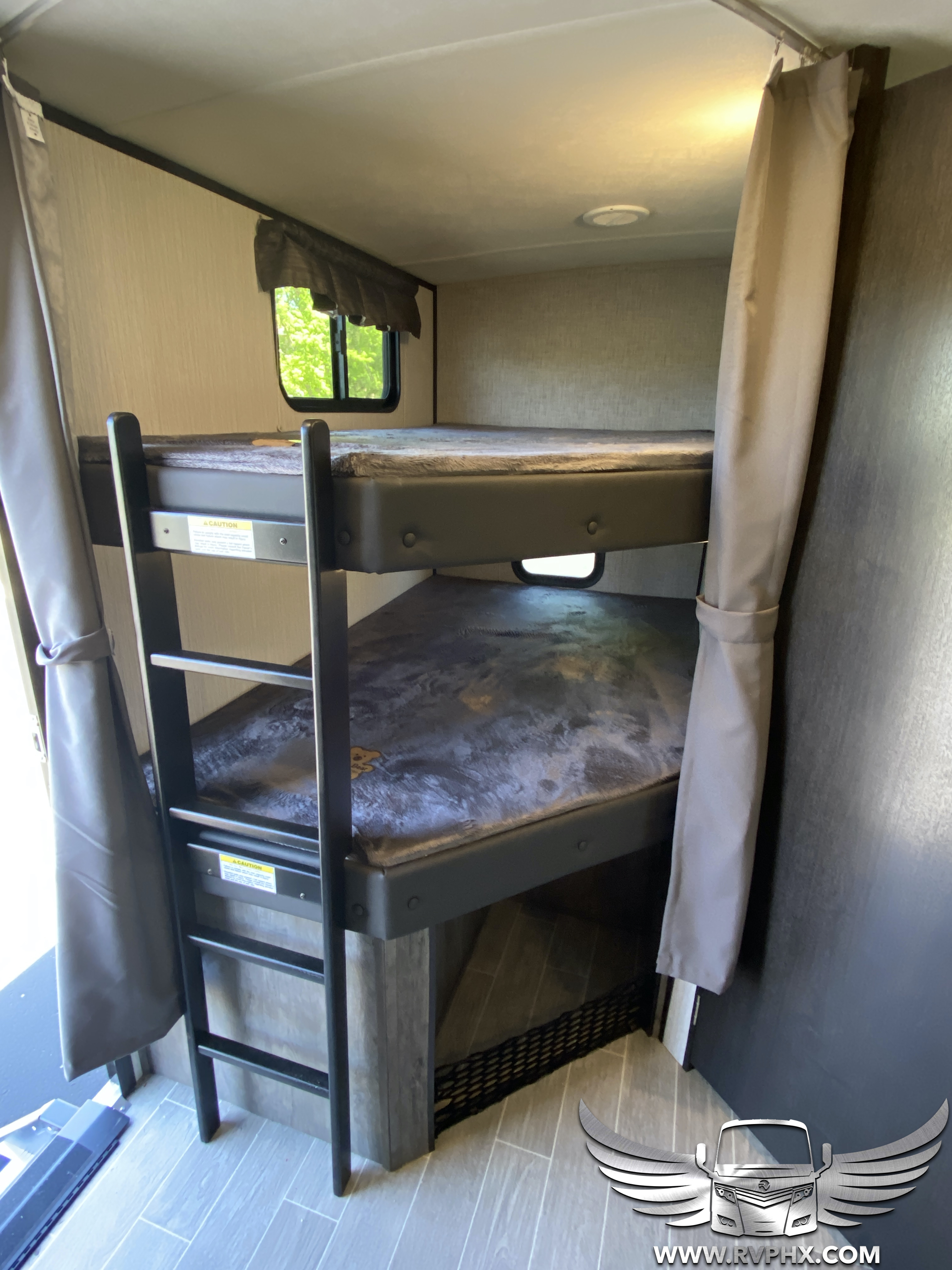 2510bh bunk beds