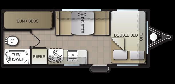16BB Floor Plan