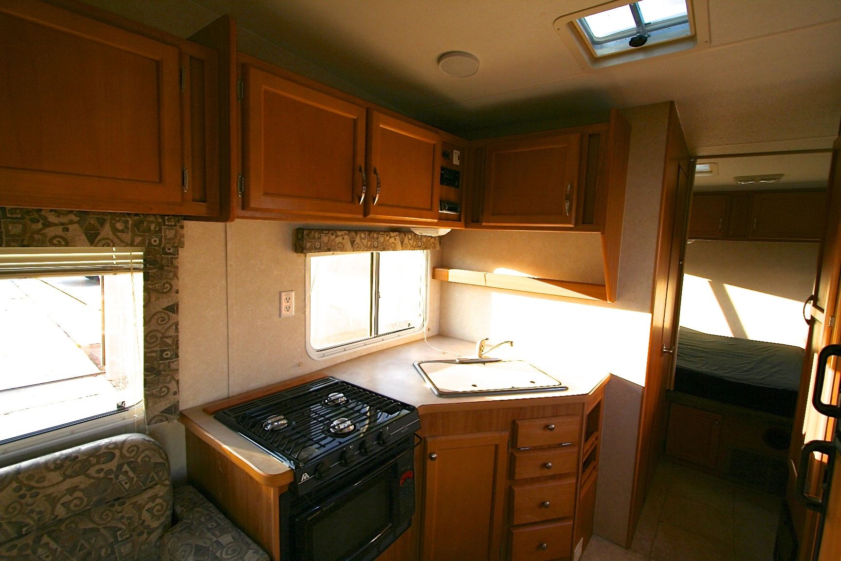 camping trailer rental rv rent trail