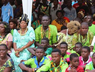 Ghana - Fetu Afahye- September 2014