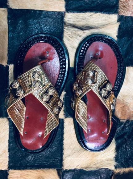 Asante Sandals