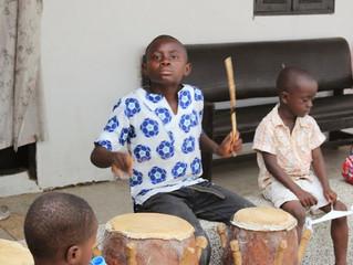 Kumasi Adowa- September 2014