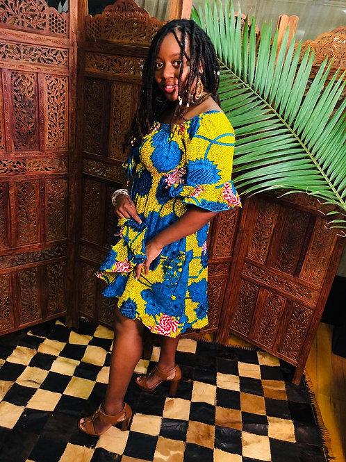 Sunny Accra