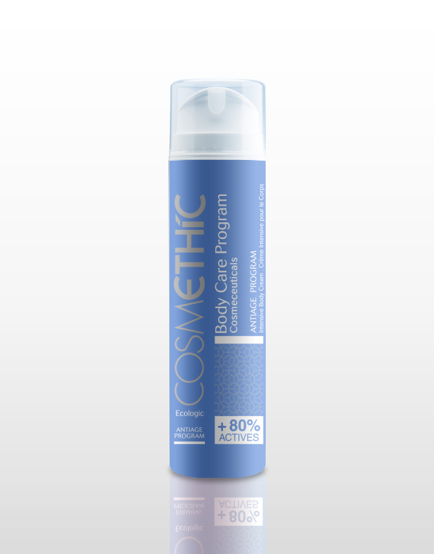 ANTIAGE - Intensive Body Cream