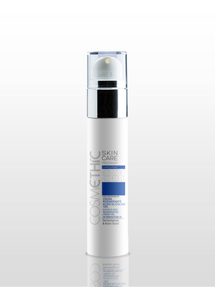 Crema Rigenerante Acido Glicolico 10%