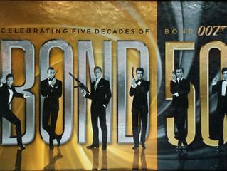 James Bond, de spiegel van de maatschappij