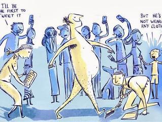 Social Proof in de Boekenwereld