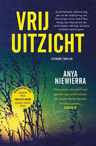Niewierra, Anya - Vrij uitzicht - lowres