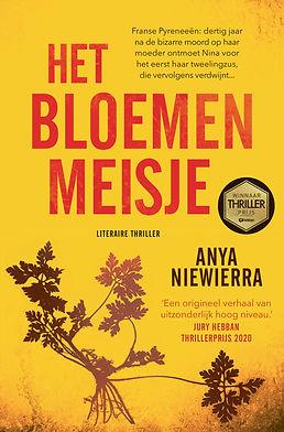 Niewierra-Het bloemenmeisje winnaar thri