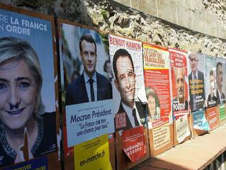 Le Pen wint in mijn Franse dorp...