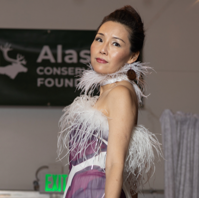 Spirit of Alaska Fashion Show