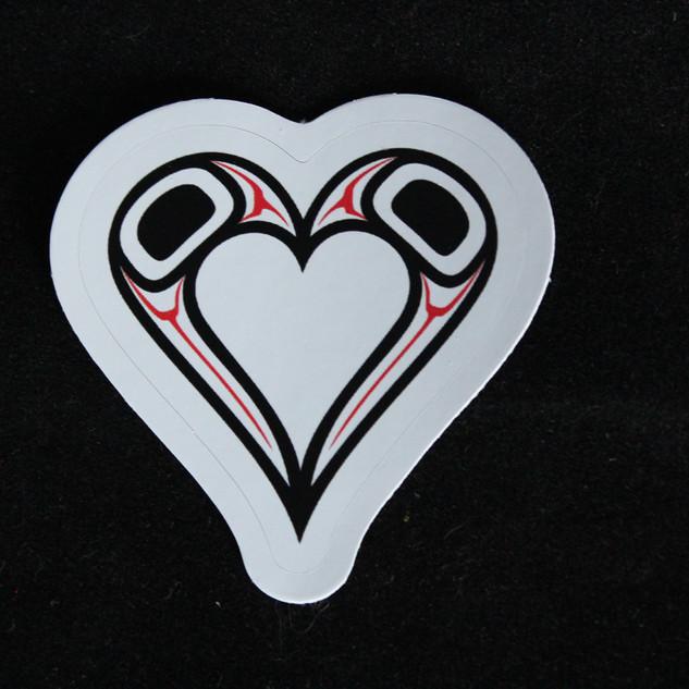 Heart Form
