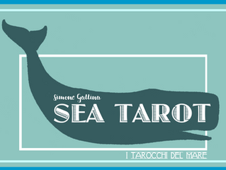 SEA TAROT