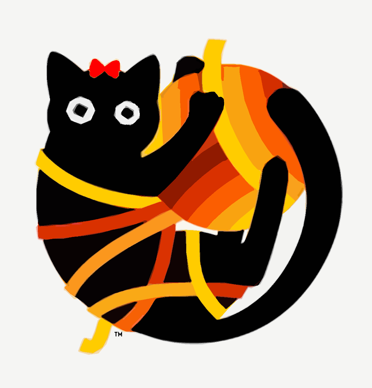 gatto vibrante