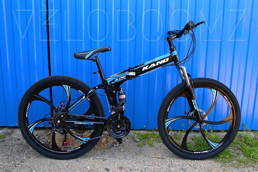 """Велосипед KANO K-260S 26"""""""