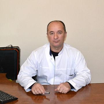 Рахаев Аслан Махмудович