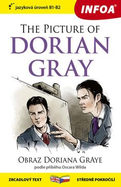 The picture of Dorian Gray - zrcadlová četba