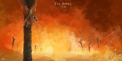 VIA APPIA 71 BC