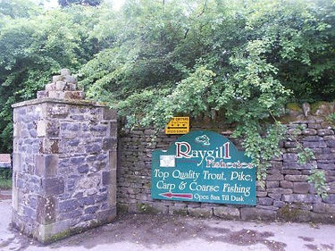 Raygill Fishing Lakes, Raygill Lane, Keighley, BD20 8HH, West Yorkshire