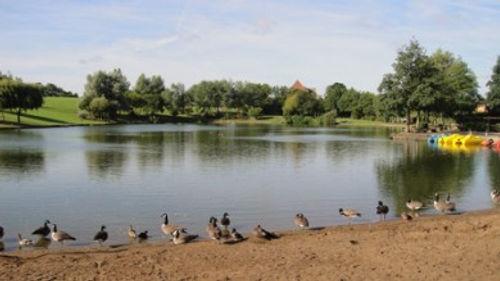 Hemsworth Water Park, Hoyle Mill Road, Pontefract, WF9 5JB, West Yorkshire